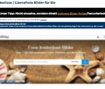 Content-Einbindung-kostenloser-Online-Lösungen-Tools