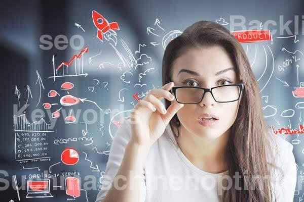Fragen SEO Suchmaschinenoptimierung