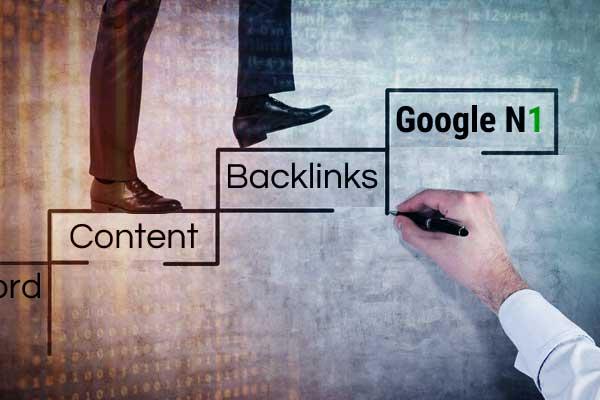 SEO-Strategie einfach erklärt: Webseite, Adwords, Leistungen, Tools & Analyse, Ranking-Erfolg, etc.