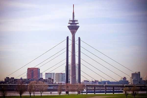 Top-Rankings in Düsseldorf
