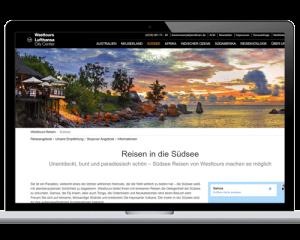 www.Westtours-Reisen.de