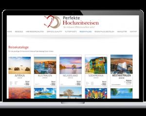 www.Perfekte-Hochzeitsreisen.de