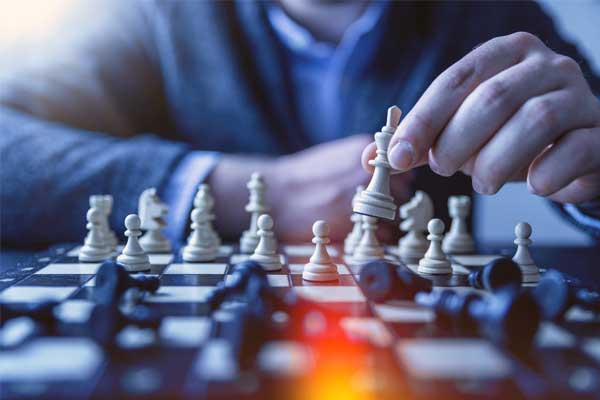Smarte Strategie für SEO / Suchmaschinenoptimierung und Top-Rankings
