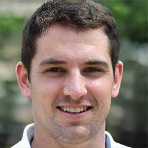 Edgar, Webdesigner in Bonn