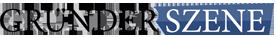 Logo Referenz Gründer Szene
