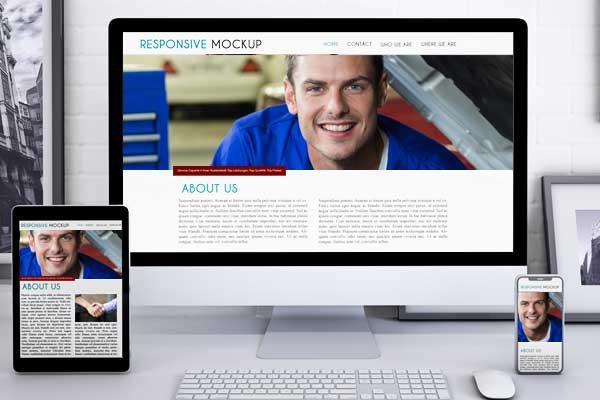 SEO & Webdesign Auto | Website-Erstellung, SEO / Google N1-Garantie für KFZ-Mechaniker, Auto-Händler & Co.