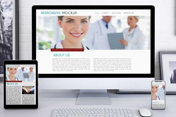 Webdesign für Ärzte inkl. Google N1-Garantie - N1 SEO Agentur Bonn