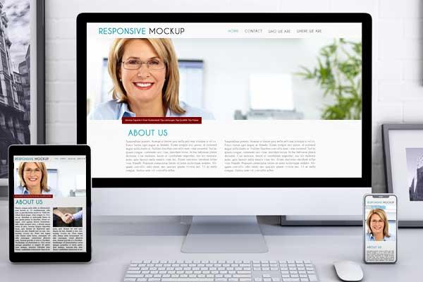Webdesign Anwälte - SEO & Webseiten Erstellung für Rechtsanwälte