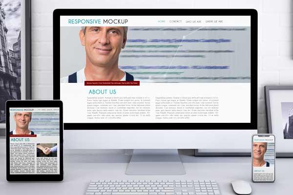 Website für Handwerker - SEO, Web- Design & Google N1-Garantie für mehr Aufträge & Kunden