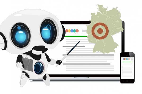 Suchmaschinen-Platzierung / Google-Ranking dank für Ihre Webseite - Mehr Kunden & Umsatz für Ihr Unternehmen