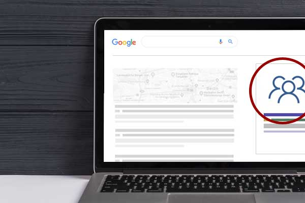 SEO Bonn - Google Knowledge Graph Rankings