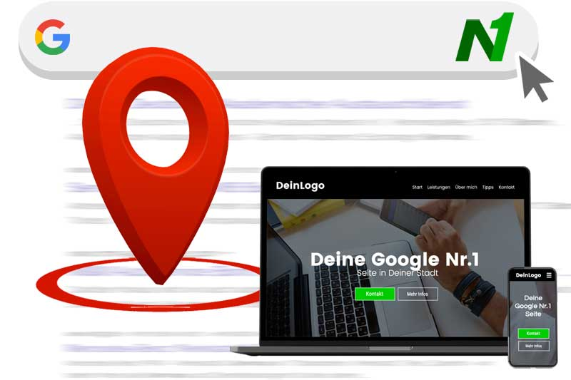Lokale Suchmaschinenoptimierung-Bonn - Kunden SEO Agentur Bonn