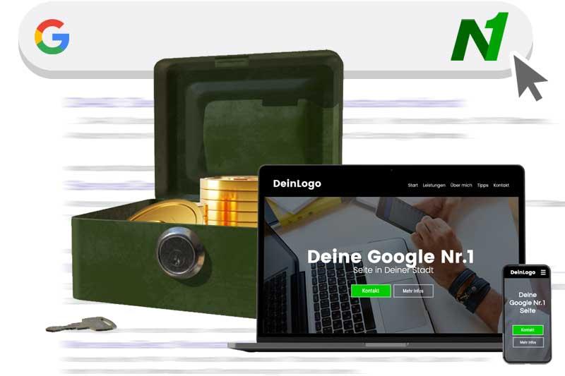N1 SEO Kosten SEO Preise | Effektive, günstige Suchmaschinenoptimierung | Was kostet SEO / Suchmaschinenoptimierung?