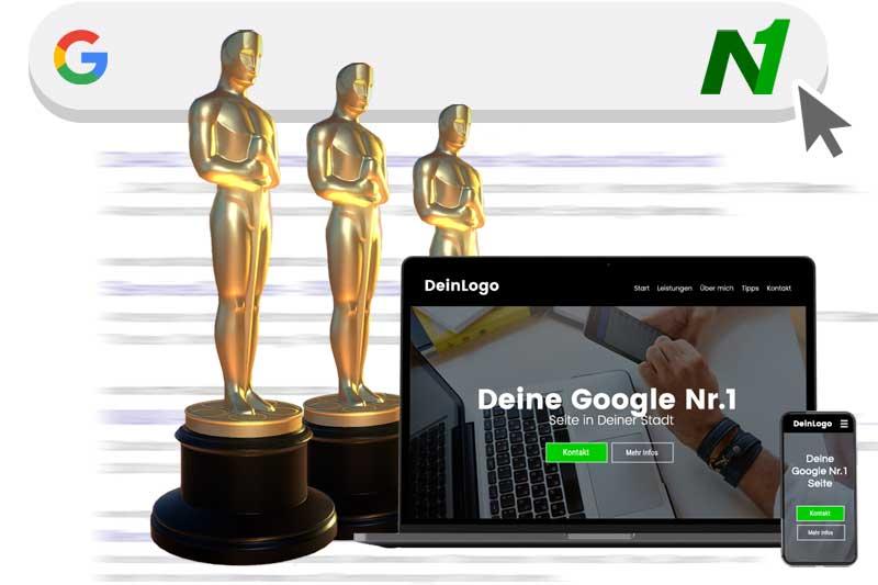 Suchmaschinenoptimierung Bonn: Google Rankings, modernes Design, effektives SEO & gezieltes Online Marketing für garantierte Google-Platzierungen