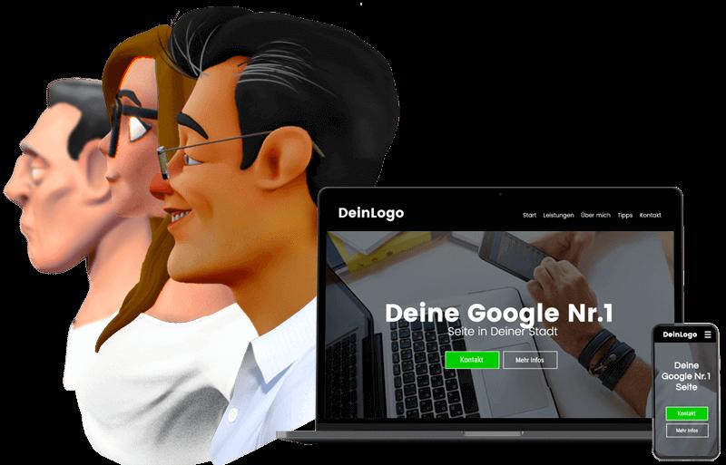 Webdesigner Bonn. Webdesign Agentur Bonn